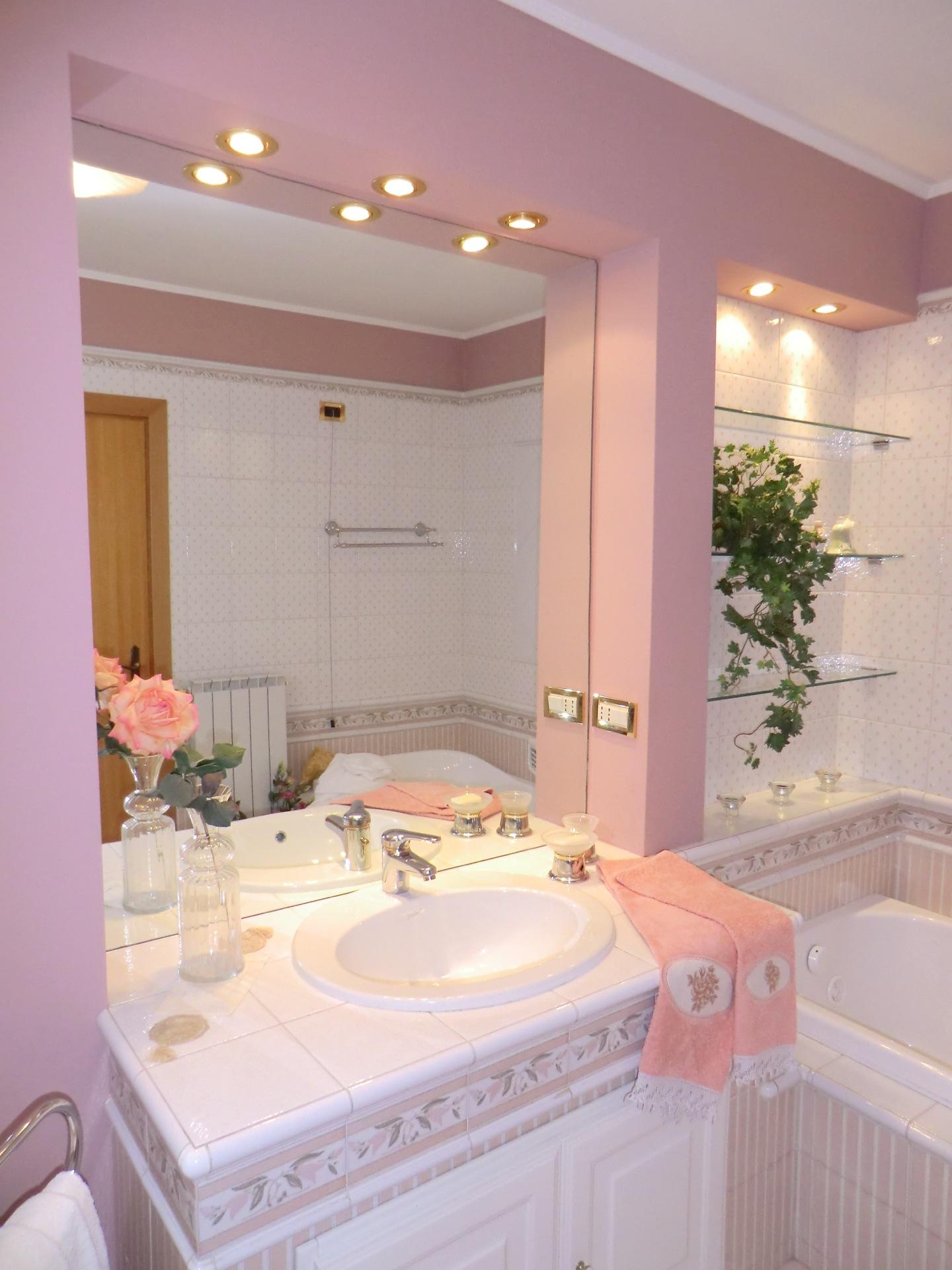 bagno moderno glicine ~ Comarg.com = Lussuoso Design del Bagno con ...