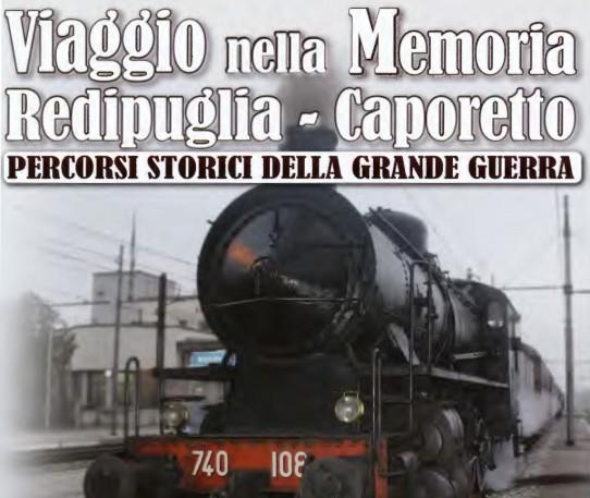 Weekend Viaggio nella Memoria Redipuglia-Caporetto